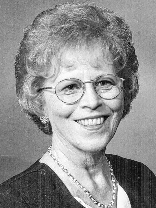 SOBCZAK, Mary Edith Podlucky (Cook)