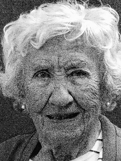 KNAPP, Elvira M. (Drosendahl)
