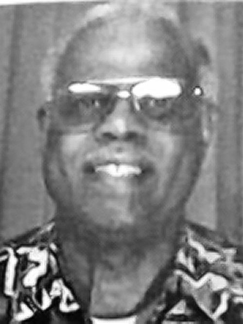 WITHERSPOON, Benjamin G., Jr.