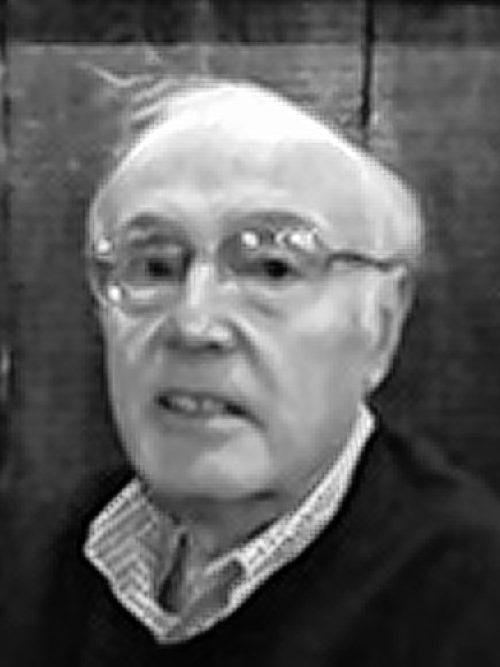 BRZEZINSKI, Frank T.