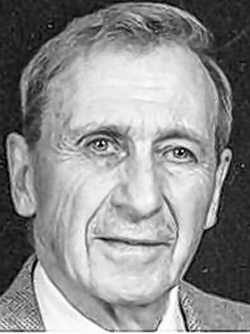 "LISZEWSKI, Sigmund T., Jr. ""Siggie"""