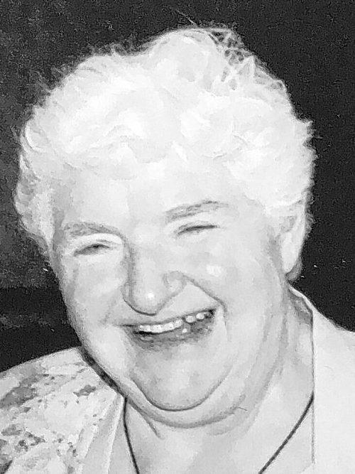 HEMBERGER, Sister Ann Frances, SSMN