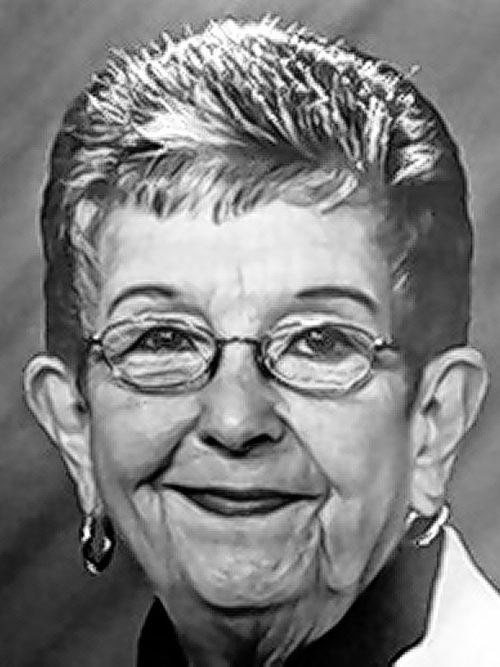 SCHILTZ, Barbara Jean