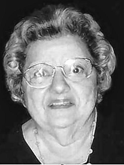 LIMERI, Helen M. (Bargnesi)