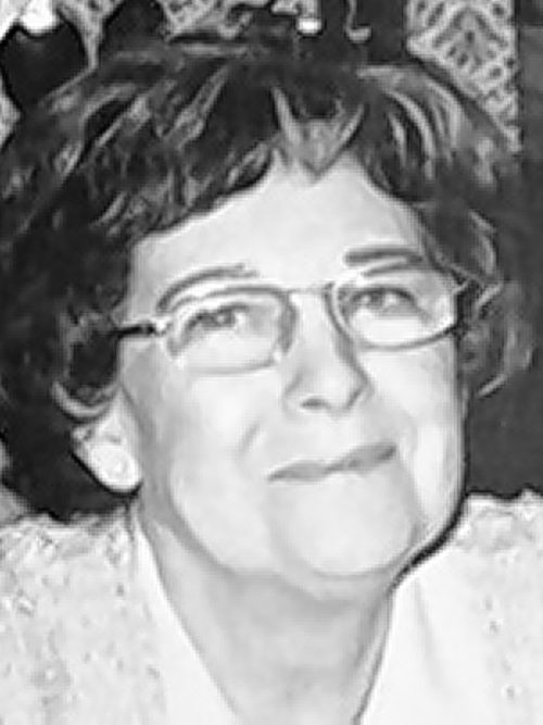 McCORMACK, Helen L. (Creighton)