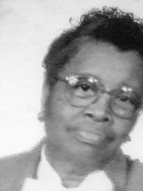 ARCHIE, Bertha L. (Young)