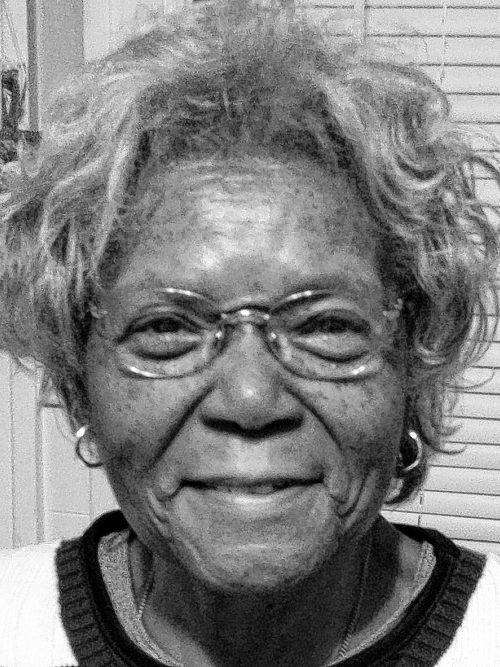EVEGE, Ethel K. (Kregg)