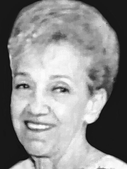 GRACIE, Edna E. (Reitmeier)
