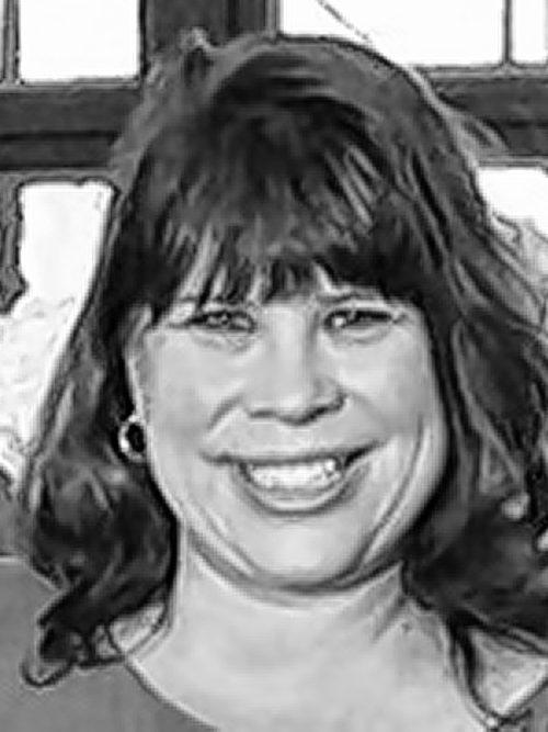 SORGE, Sheila M. (Millich)