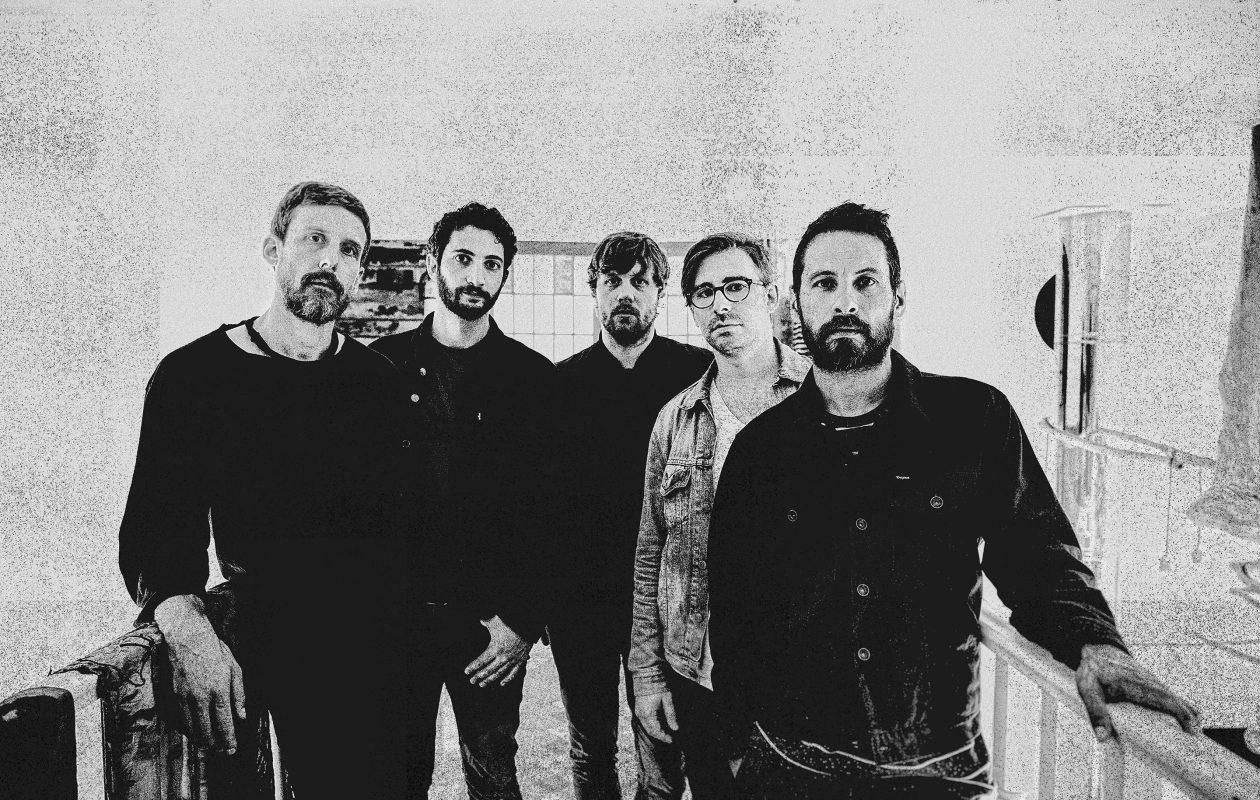 Sam Roberts Band will play Town Ballroom on Dec.r 30.