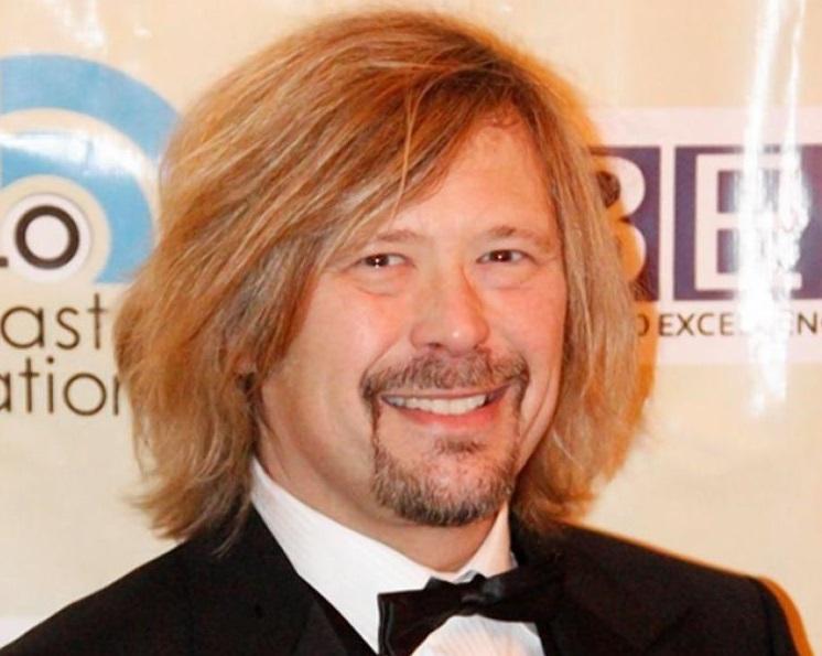 WBEN talk show host Tom Bauerle (File photo)