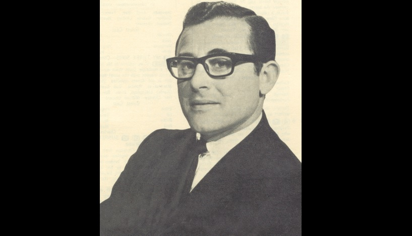 Irv Weinstein was a distinct creation of Buffalo, an edgy voice for a gritty city.