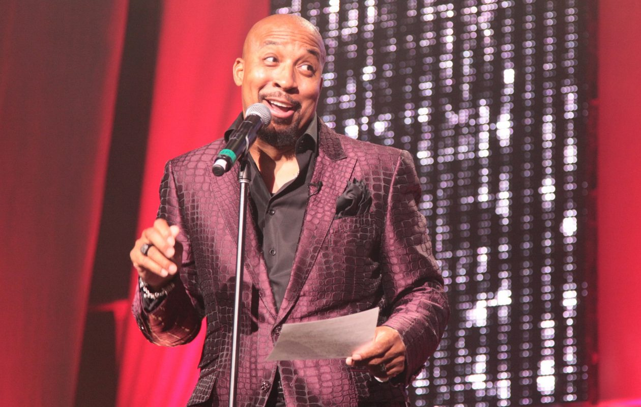 "Comedian Thomas ""Nephew Tommy"" Miles  will be Kleinhans Music Hall.  (Getty Images)"