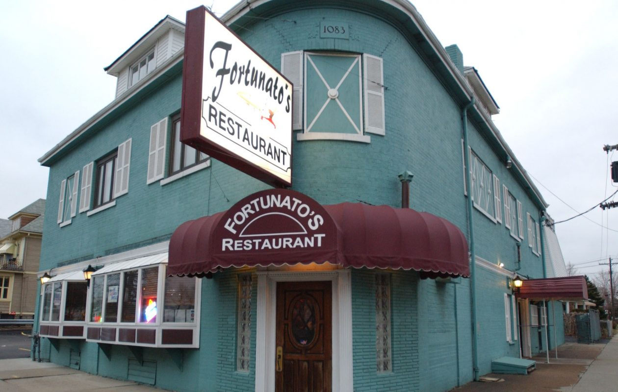 The building is located 1083 Tonawanda St. in Riverside. (Buffalo News file photo)