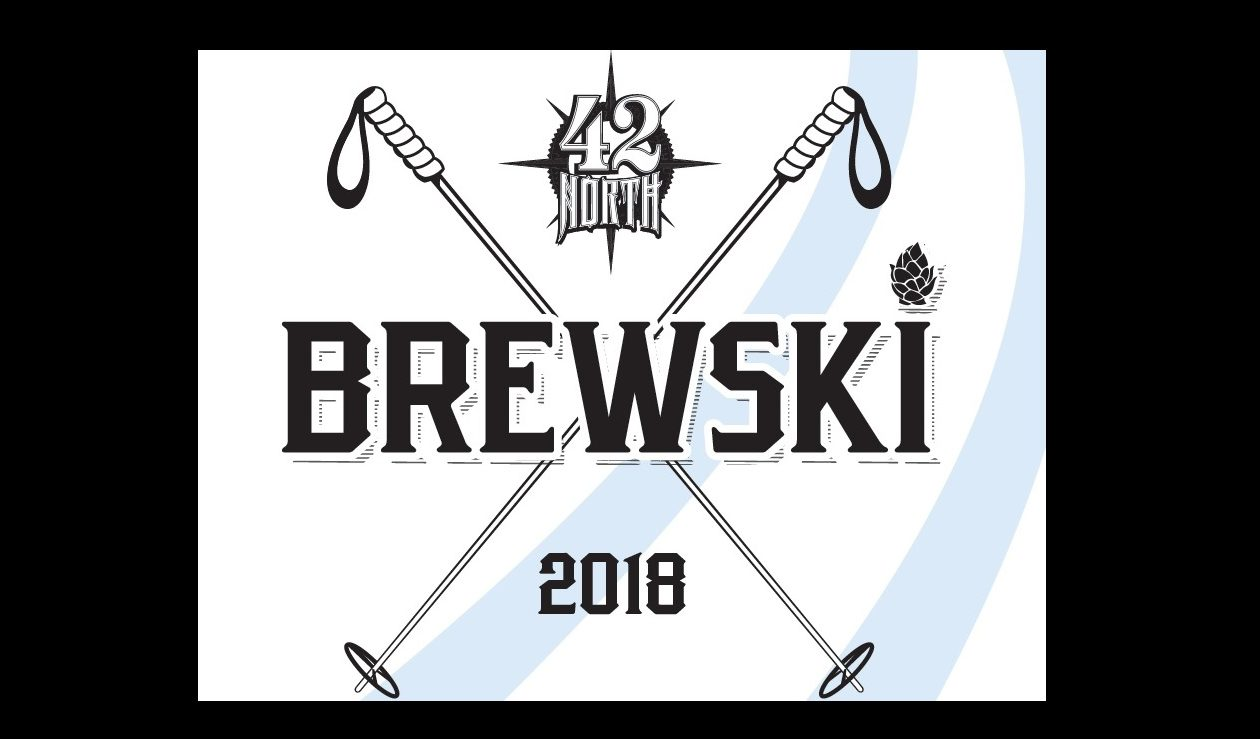 The second annual Brewski by 42 North will be hosted again at Knox Farm State Park. (via 42 North)