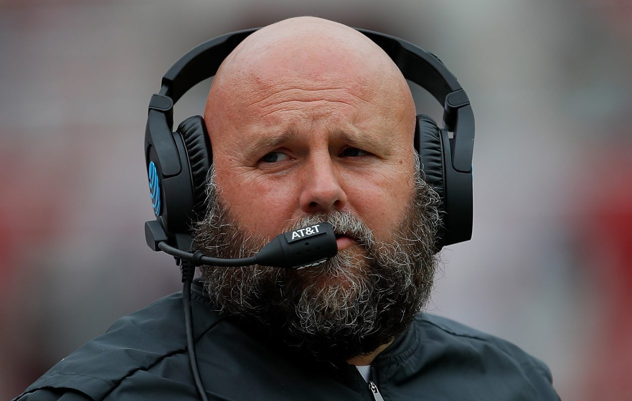 Brian Daboll (Getty Images file photo)