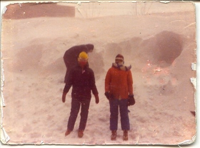 A Look Back: The Blizzard of '77