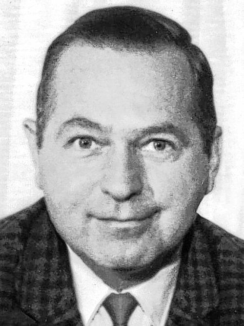 SZCZEPANEK, John A.