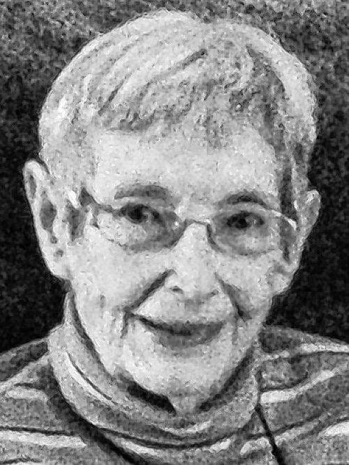 ELDER, Dr. Ruth Gale
