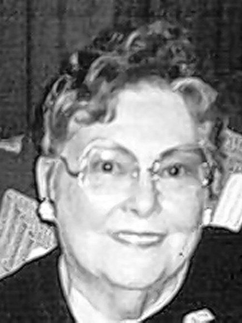 CARVER, Rita M. (Boehler)