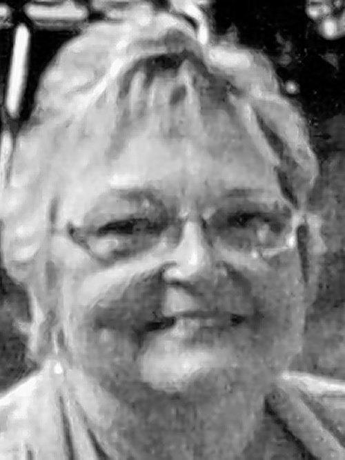 GRAMZA, Christine B. (Lodowski)