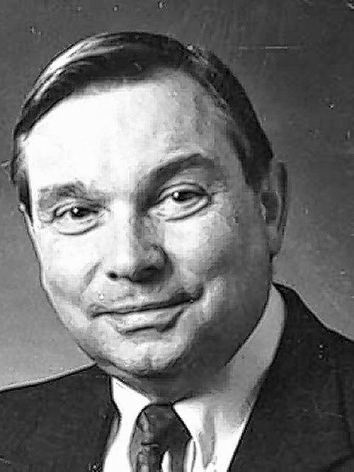 OLIVER, George W.