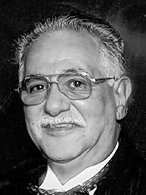 PELONERO, Michael