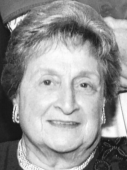 CUTRONA, Mildred (Monteleone)