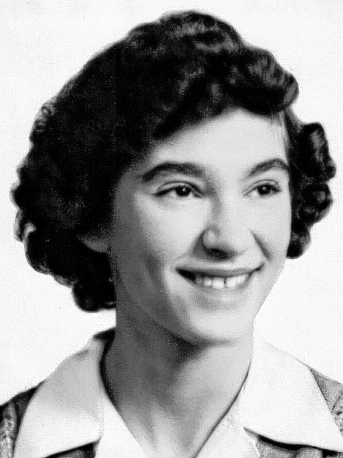 VanDEWATER, Shirley M. (Layer)