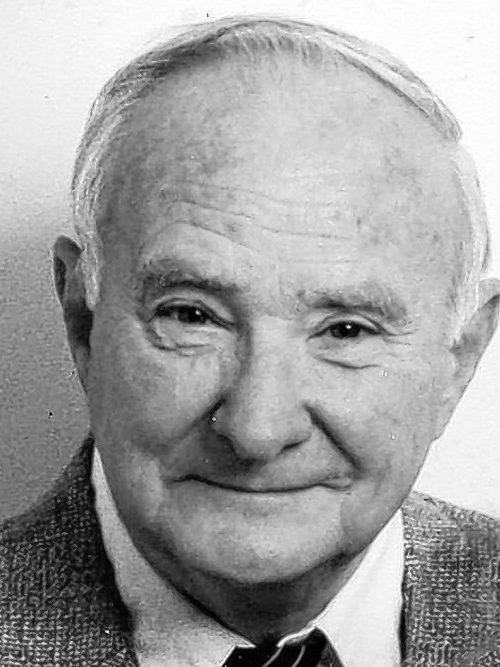 KLEBER, John E., Sr.