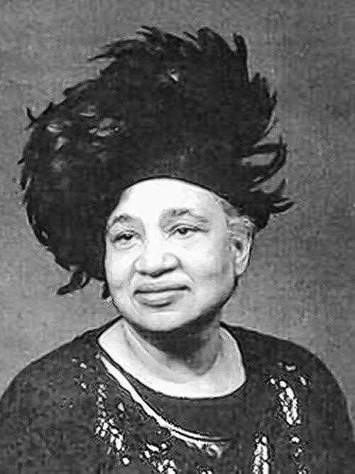 WASHINGTON, Edith May Ph.D. (Faulkner)