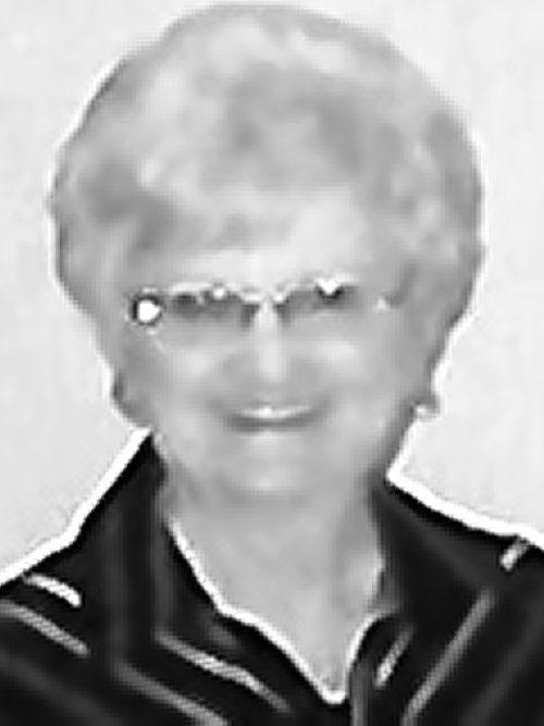 BARTKOWIAK, Mildred T. (Chowaniec)