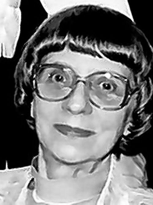 MORO, Delia (Pezzot)