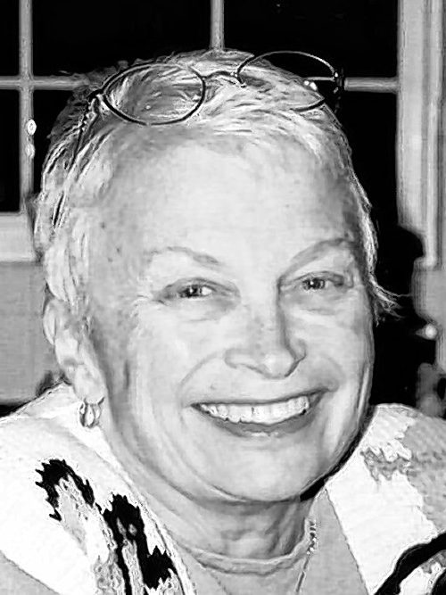 FICKENSCHER, Nancy Sue