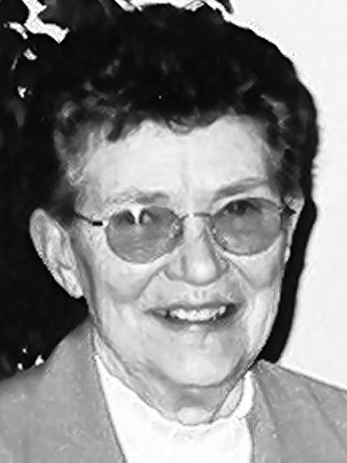 HOLLASCH, Thelma M.