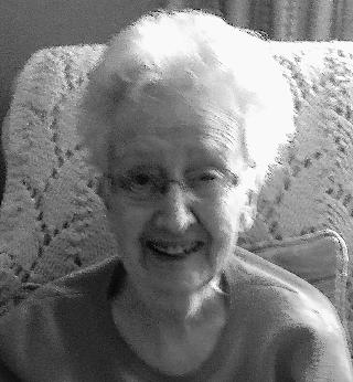 WHALEN, Mary Ann (Kennedy)