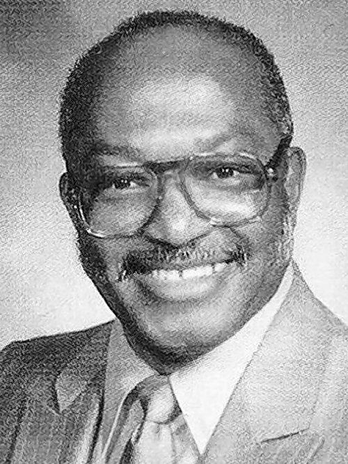 TILLMAN, Rev. Otis C.