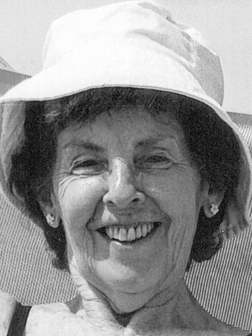 CASTINE, Patricia M. (Hogan)