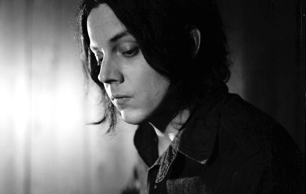 Jack White. (Photo by Jo McCaughey)