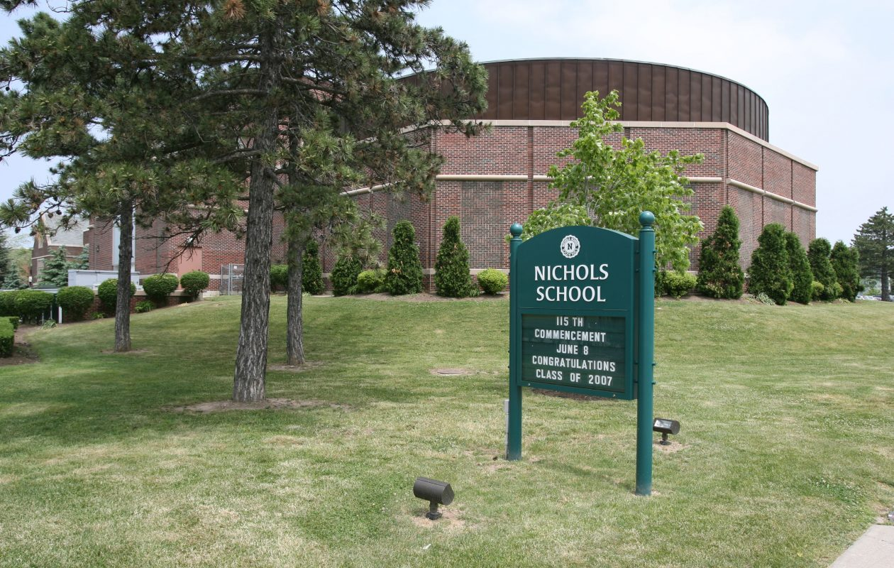 Last week, the Nichols School, an elite private school in Buffalo, released a report detailing its investigation into 10 teachers who had improper relationships with students over more than four decades. (News file photo)
