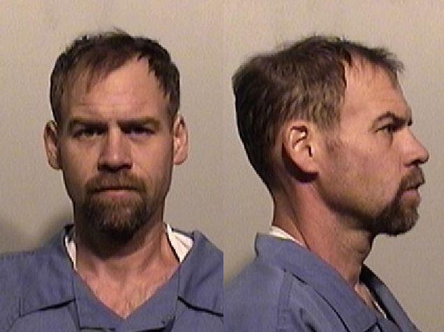 Cory J. Ochterski, 40, of North Tonawanda, is accused of stabbing a family member.