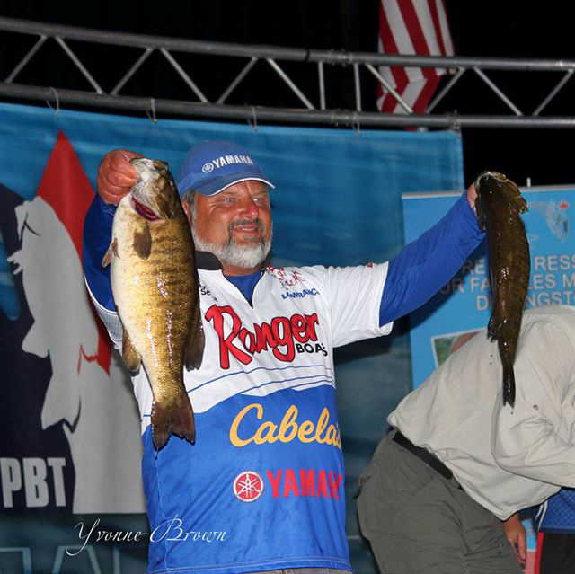 Capt. Joe Fonzi will be offering his insights during the Great Niagara Fishing and Outdoor Expo.