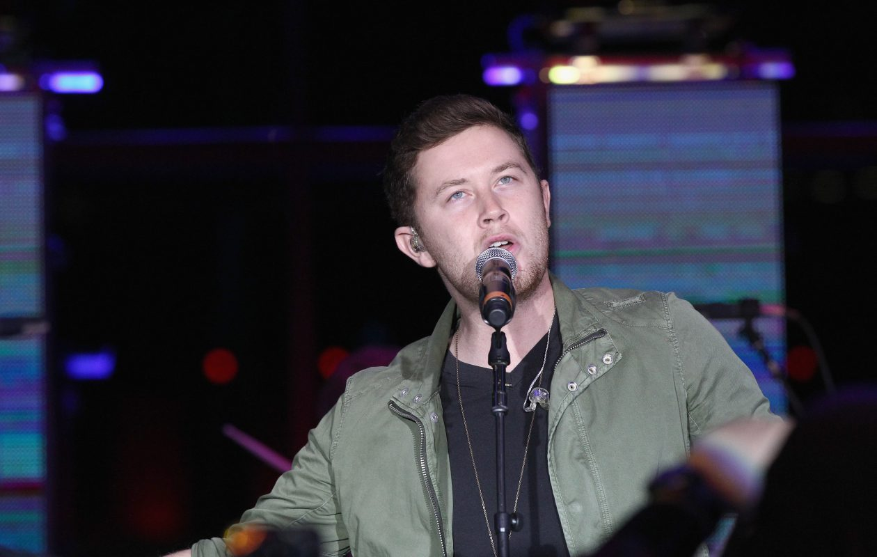 Scotty McCreery is part of Taste of Country 2018. (Getty Images)