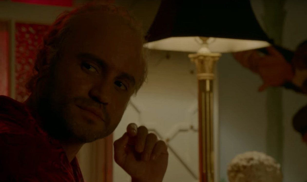 """A scene from """"The Assassination of Gianni Versace: American Crime Story"""""""