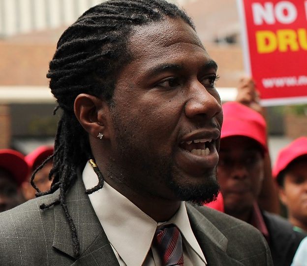 New York City Councilman Jumaane Williams, a liberal Democrat who served as a Bernie Sanders delegate, may challenge Lt. Gov. Kathy Hochul to a primary. (Getty Images file photo)