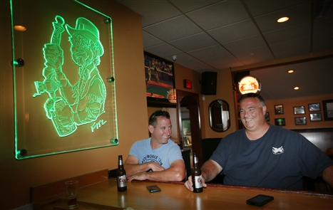 One Beer: J.P. Fitzgerald's