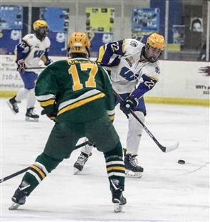 West Seneca West 8, West Seneca East 3