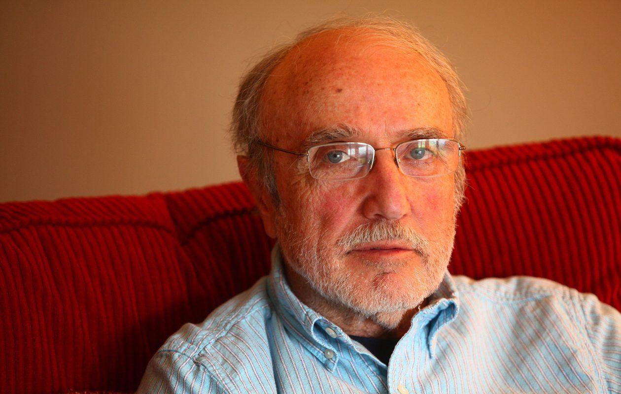Vietnam veteran Al Brusetti on May 1, 2012.  (Robert Kirkham / Buffalo News)