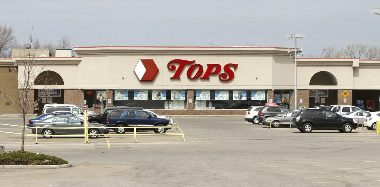 Tops Markets says it needs more than six months to restructure in bankruptcy. (John Hickey/Buffalo News)