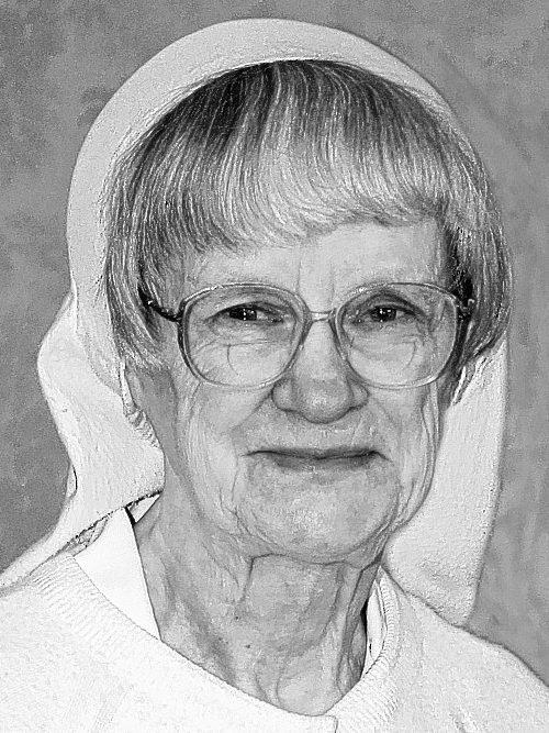 LAVOCAT, Sister Bernadette, OSF